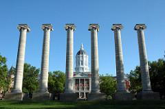 University of Missouri photo