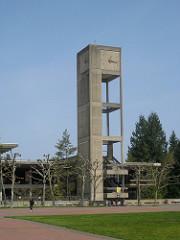 Evergreen State College photo
