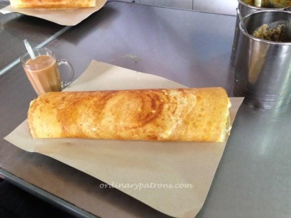 Chapati @ Norris Road