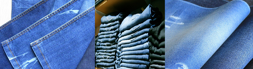 features of denim fabric