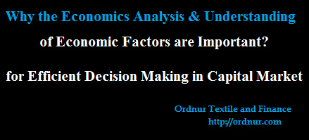 effect of economic factors on stock price Among the many factors that influence stock market gains and losses are   earnings, interest rates and expectations for the world economy.