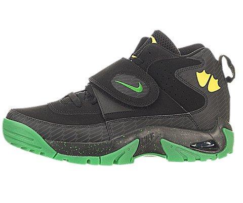 Nike Mens Air Mission Prm Training Shoe QTH4W32TS