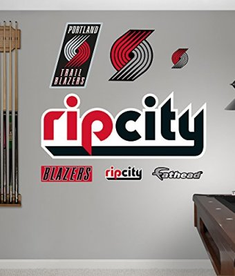 NBA-Portland-Trail-Blazers-Rip-City-Logo-Fathead-Real-Big-Decals-51W-x-21H-0
