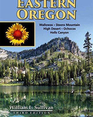 100-Hikes-Travel-Guide-Eastern-Oregon-100-Hikes-Oregon-0