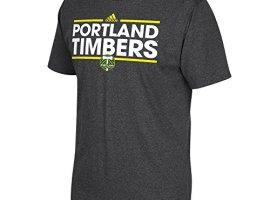 MLS-Portland-Timbers-Mens-Dassler-Tee-Gray-X-Large-0