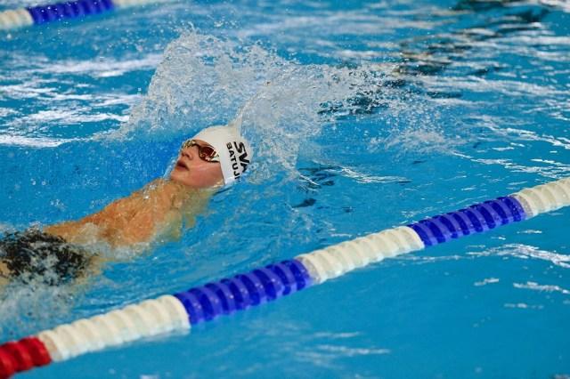 Ventajas de la natación