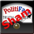 PolitiFact Sham thb Left leaning PolitiFact loses last shred of credibility