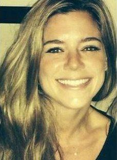 Murder victim Kate Steinle