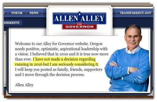 Allen Alley - 3-4-2016