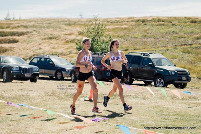 Sep2016 Ardor Adventures Twisted Pine Half-Marathon & 5 Miler Promo Photo by celeste marie photography