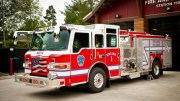 north Lincoln Firefighters