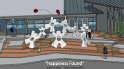 Happiness Found