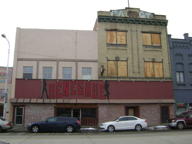 La Grande's Rally to Save a Downtown Anchor