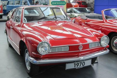 Considerado o Porsche brasileiro