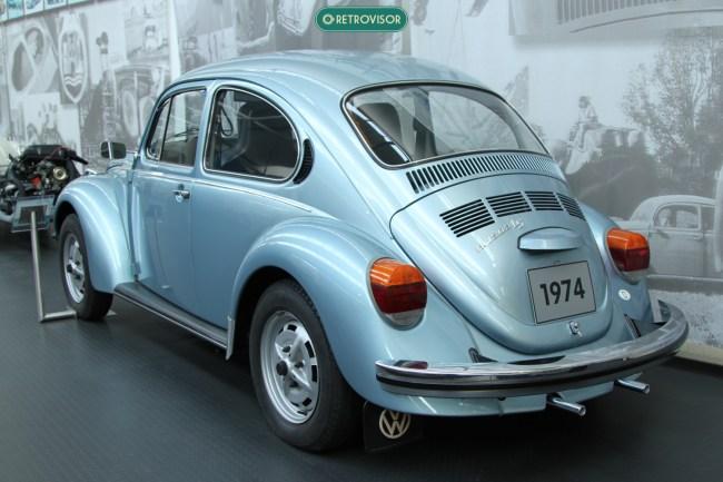 1974, o modelo brasileiro sempre esteve um pouco ultrapassado com relação ao alemão