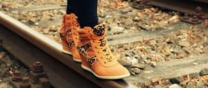 Jak wybrać odpowiedni rozmiar obuwia?