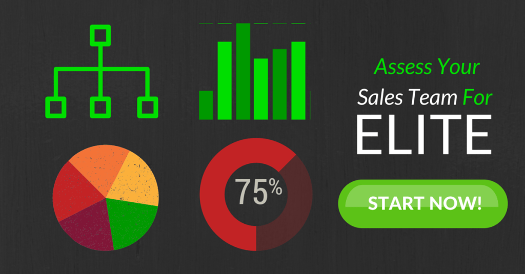 Sales Assessment Sidebar Ad