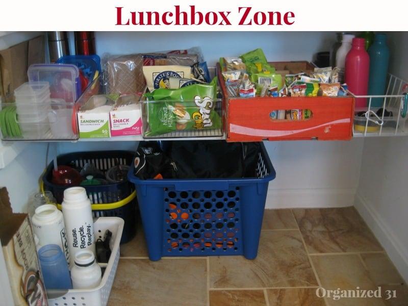 Lunchbox Zone