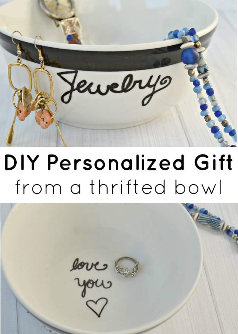Diy gifts from the heart for mother 39 s day craving some for Diy monogram gifts