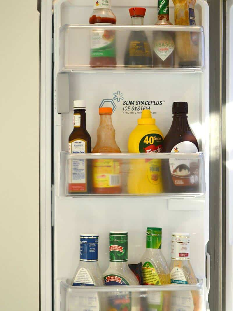 5 Free Tips for an Organized Refrigerator