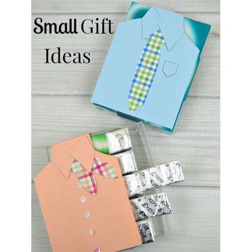 Medium Crop Of Small Gift Ideas