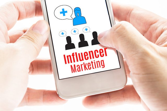 How Influencers Can Give An Extra Lift To Content Marketing