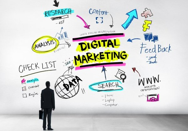 Why Should Your Business Have A Digital Marketing Strategy