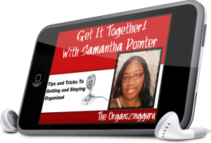 GIT Podcast with Samantha Pointer