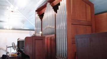 Pipe Organ Service