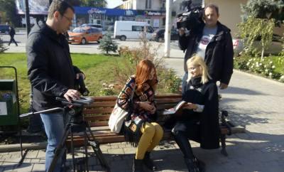 orheianca - echipa TVR Iasi