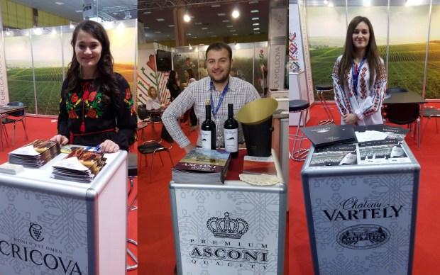 colaj vinarii