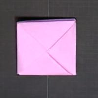 【折り方】糸入れの折り方動画