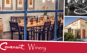 Card | Covenant Winery