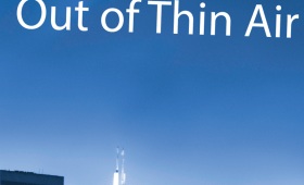 Out of Thin Air |  Romny Scientific