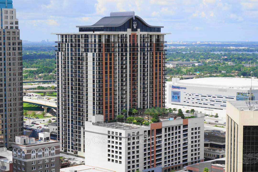 55 West Downtown Orlando Rentals Buy Rent Sell Orlando