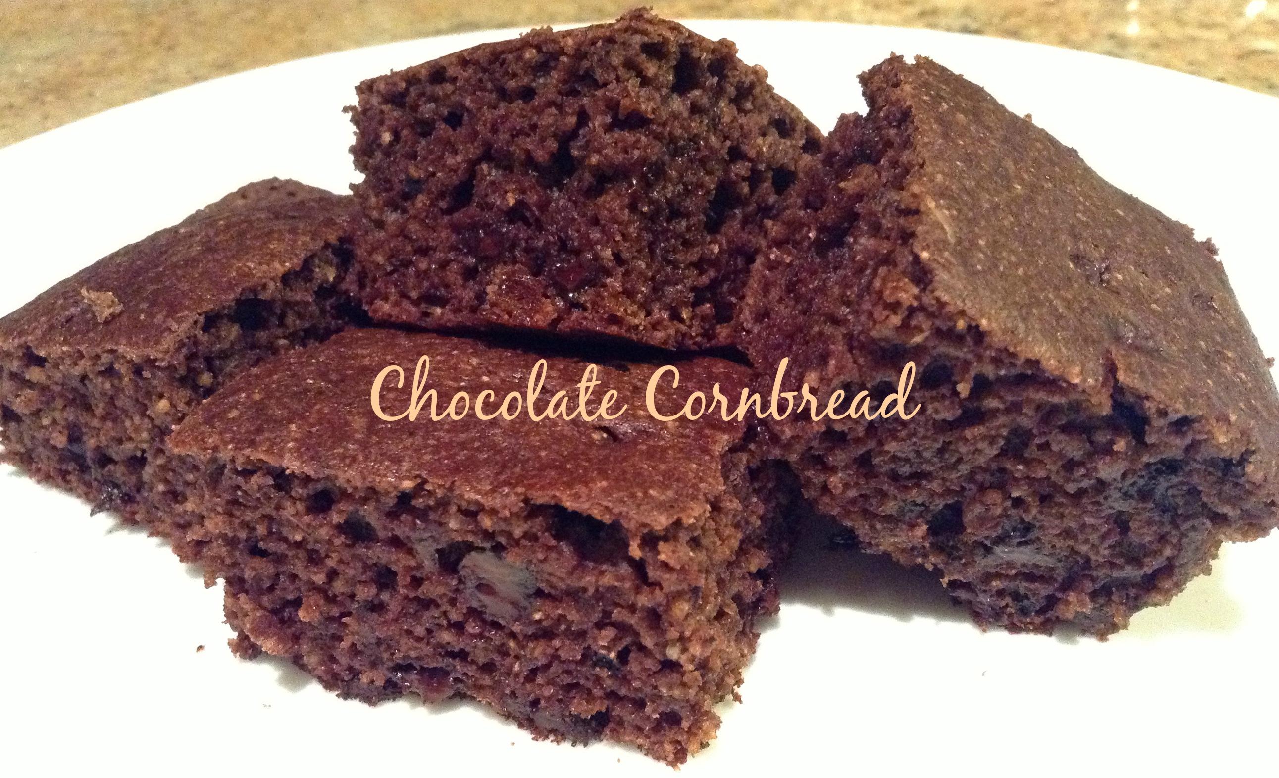 chocolatecornbread