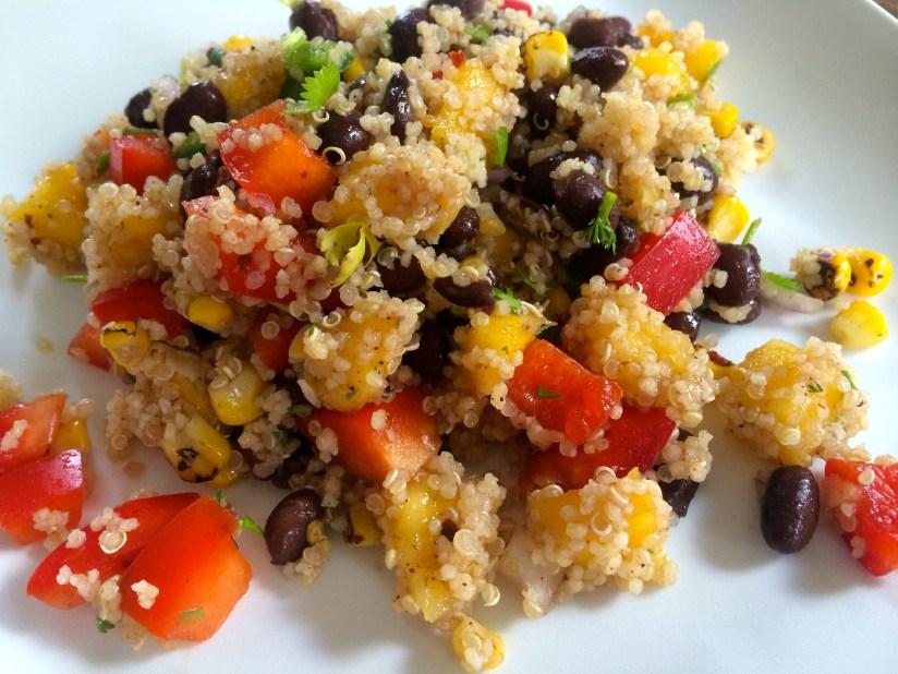 healthy.southwest.salad