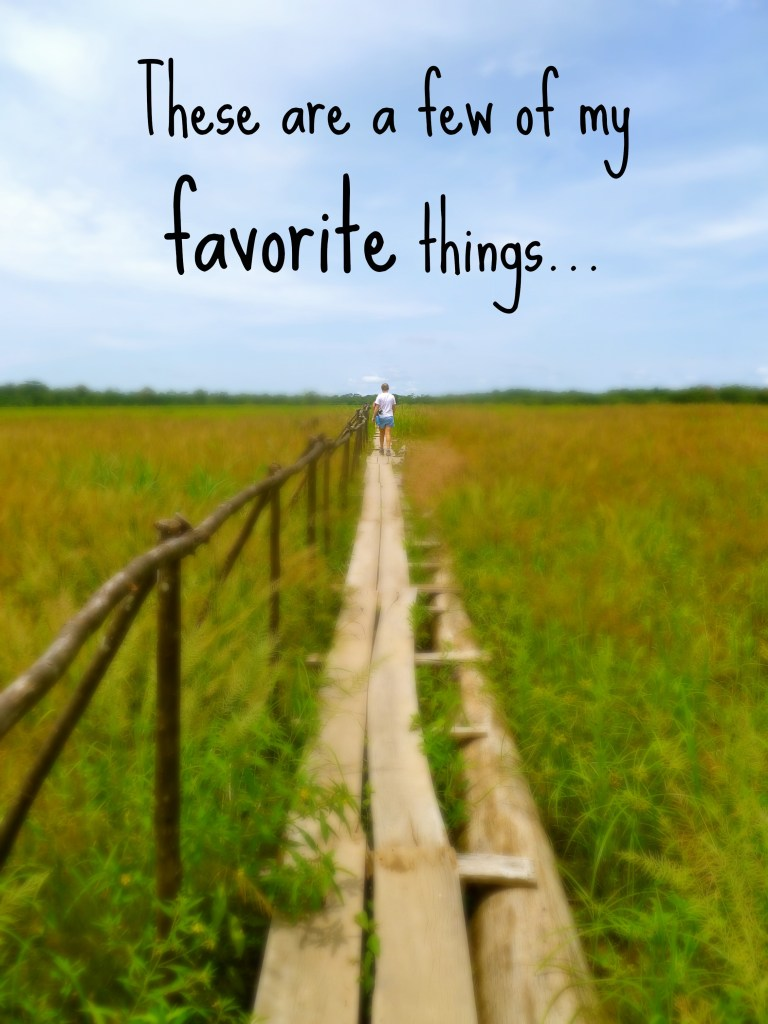 favoritethings