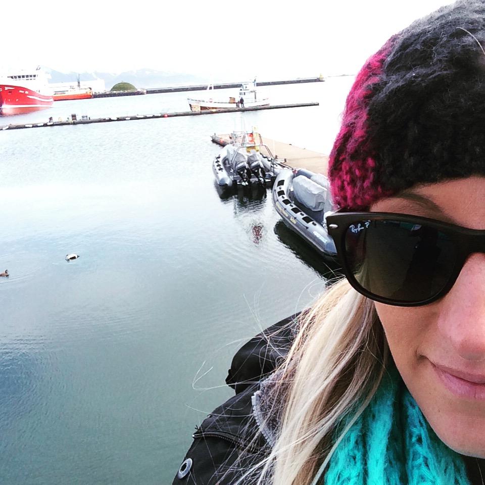 iceland.selfie