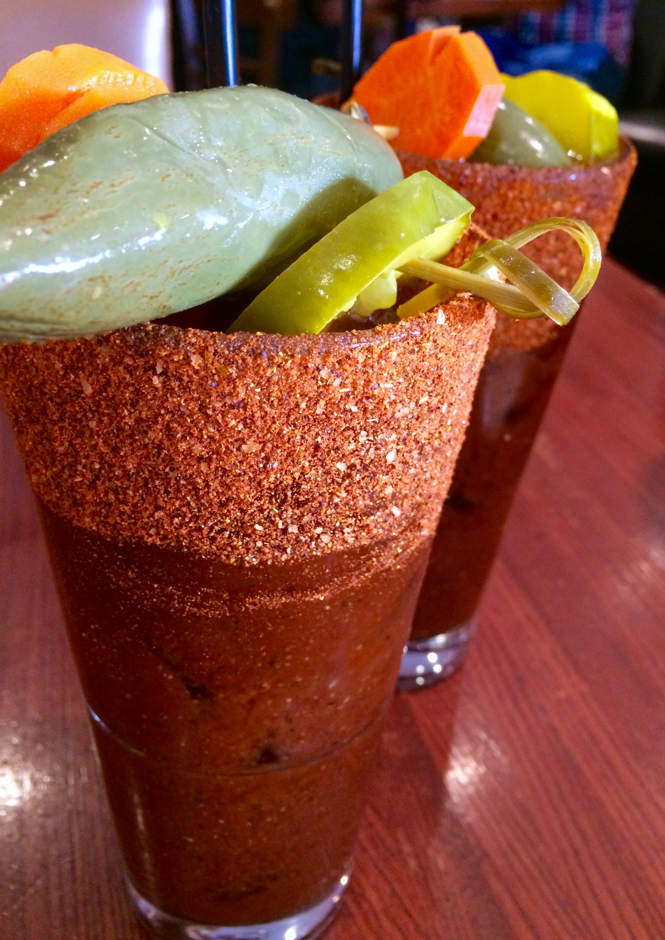 double.barrel.bloody.mary