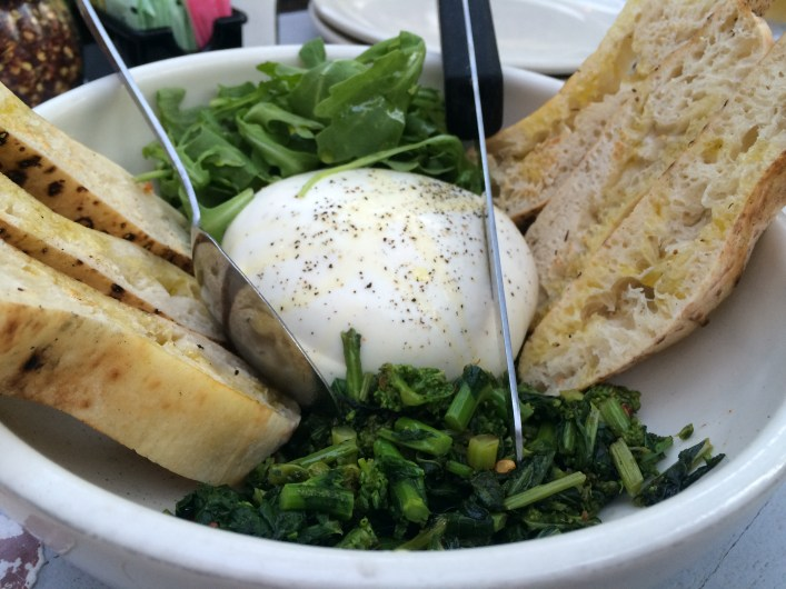 hatch chile burrata