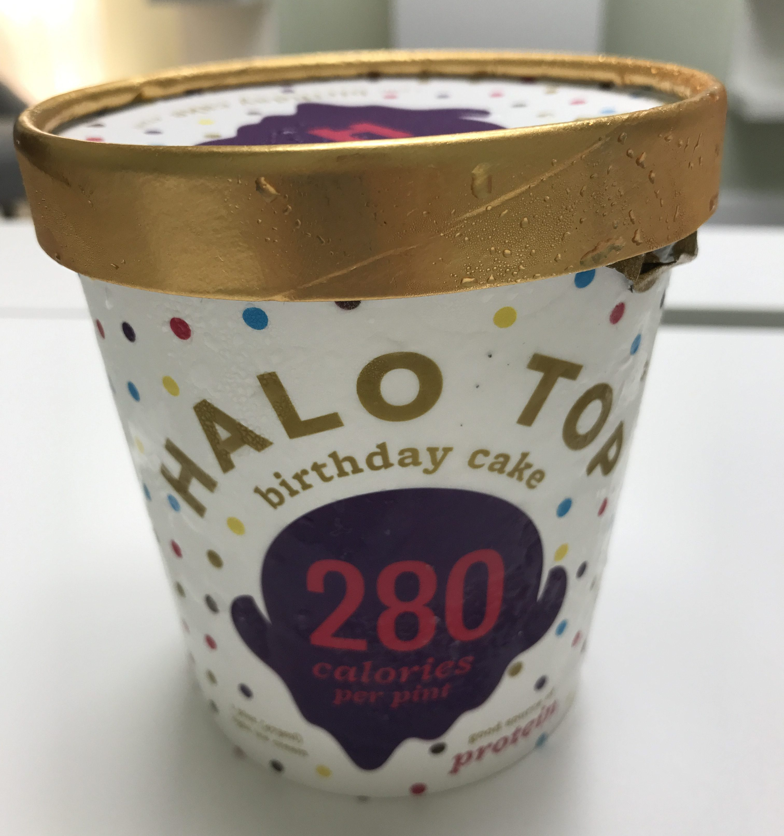 is halo top good for me?