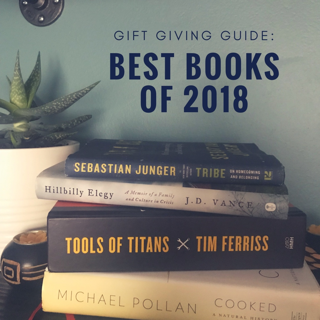 best nutrition books, best non-fiction books, best book gifts, best books to give, books for christmas gifts