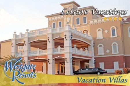 westgate villas vacations