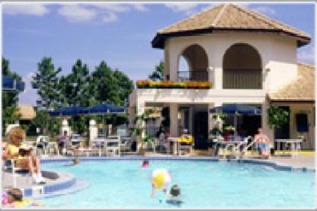 westgate villas pool s