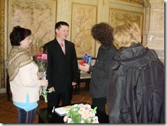 поздравления С Главацкого с днём рождения