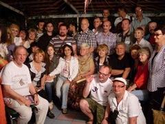 фестиваль «Славянские традиции»