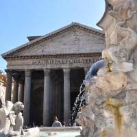 15 geheimen van het Pantheon