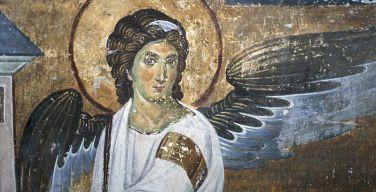 Полемика святителя Феофана Затворника со святителем Игнатием Брянчаниновым по вопросу о природе ангелов