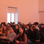 """O lecţie de dragoste la Liceul """"M. Sadoveanu"""" din or. Hânceşti"""